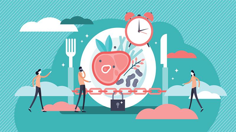 Guide til periodisk faste